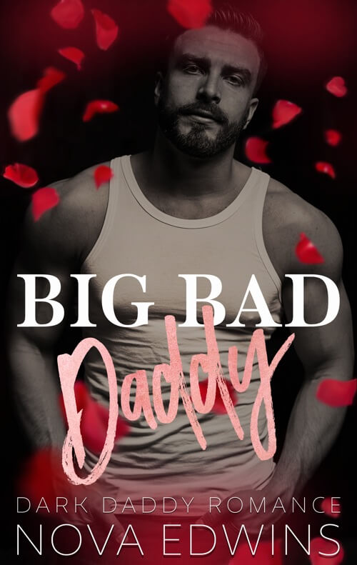 Cover of the book Big Bad Daddy